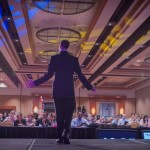 How to be a speaker and duplicate anyone's success