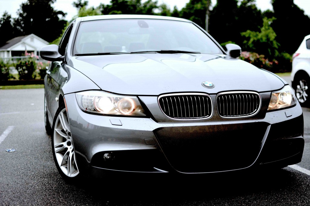 Our BMW