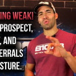 How to Prospect, Recruit, & Get Referrals with Posture!